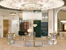 BHR Lighting Showroom