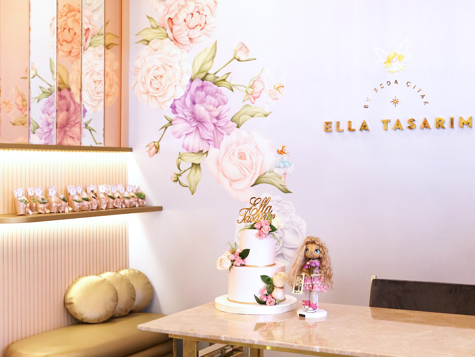 ELB Concept Store
