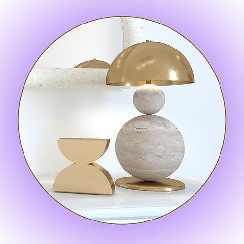 Loon-B Table Lamp
