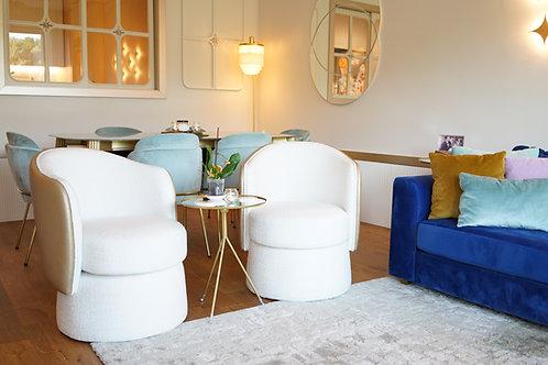 Poffie Chair