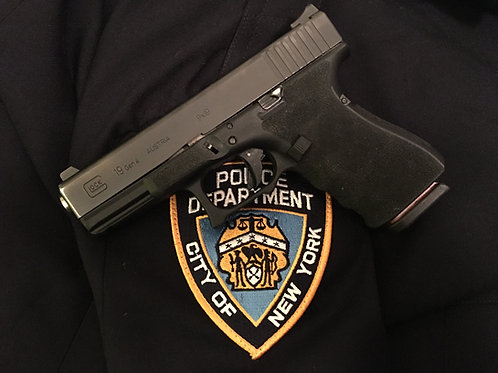 2 DAY NYPD PRIVATE TACTICAL PISTOL