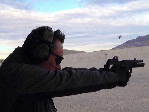 1/2 Day Pistol