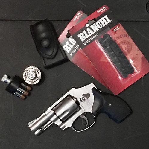 Revolver Skills & Drills