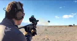 HK Grenade Launcher