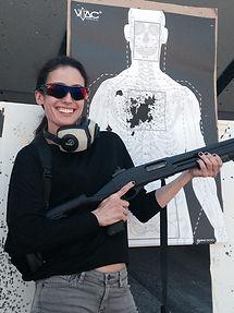 Bree shotgun.JPG