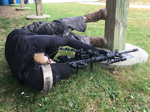 Tactical Carbine (2 Days)