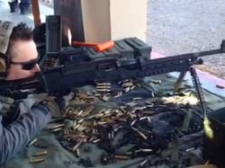 Barrett M240 LW