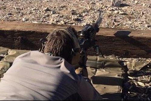 Mid Range Carbine