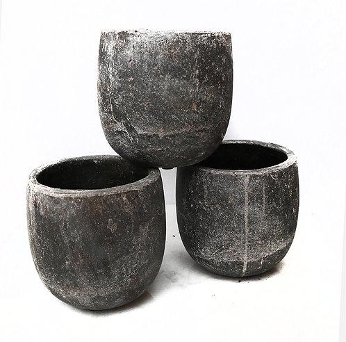 Dark stone 12cm