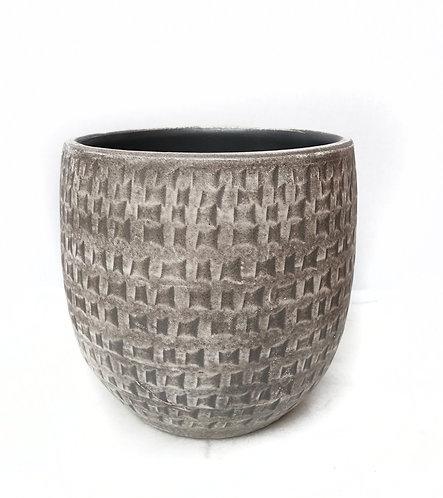 Grey/white stone