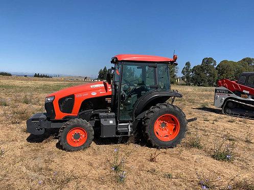 Harvest Rental Return Kubota M5N-091HDC12 *LEASE 2 OWN*