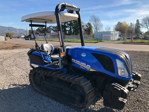 Used 2018 New Holland TK4.80VRPS