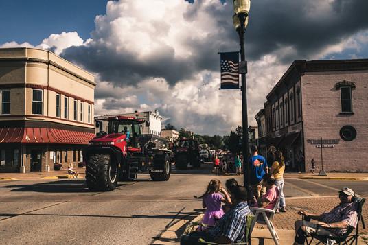 85th Annual Parade
