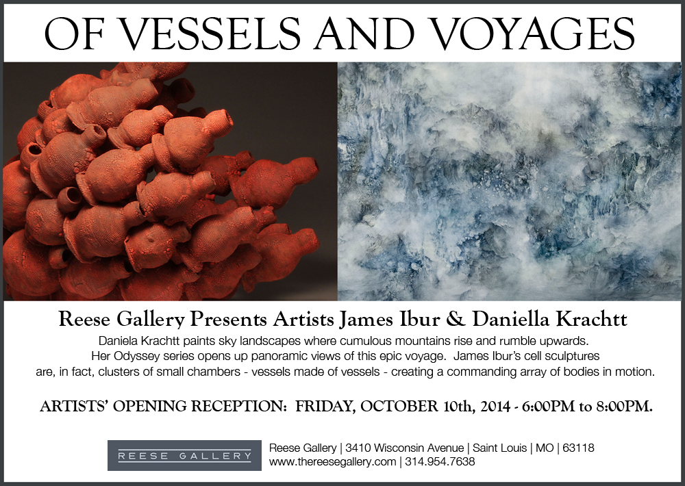 Of Vessels and Voyages 2014