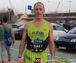 Marató Sevilla