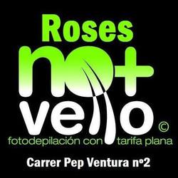 No +vello Roses