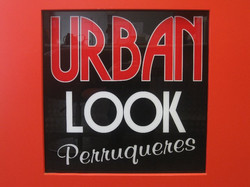 Urban Look Perruqueres