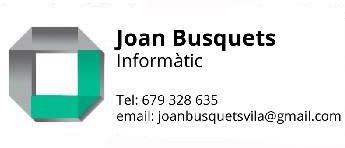 Joan Busquets