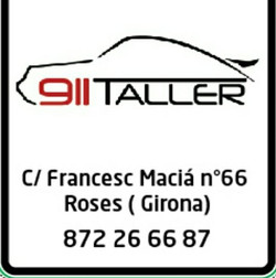 911 Taller