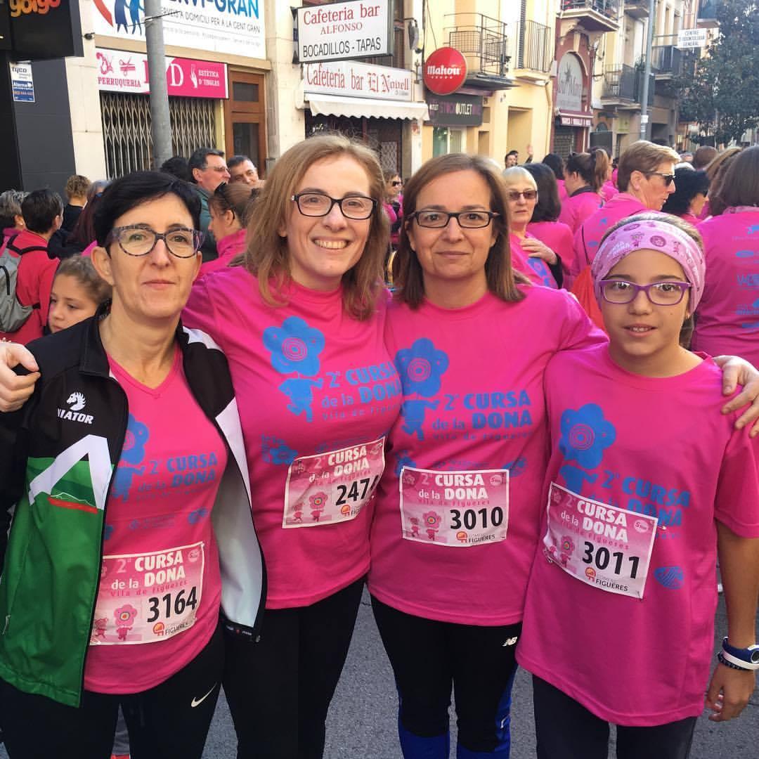 Cursa de la Dona Figueres