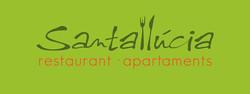 Santa Llucia apartament restaurant