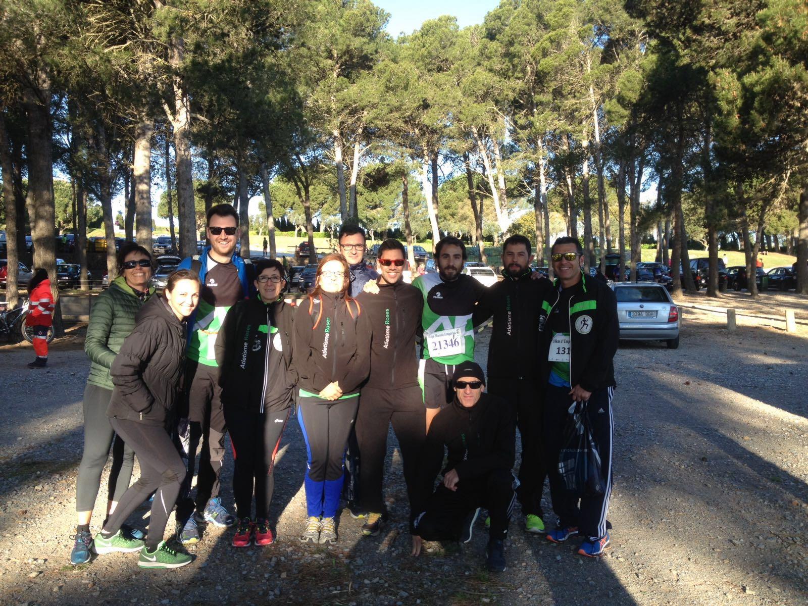 Marató d'Empúries