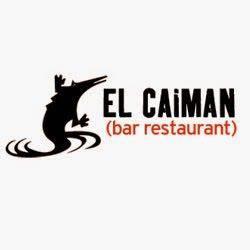 Bar restaurant El Caiman