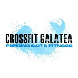 crossfit galatea