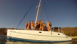 Epic Catamaran Nica