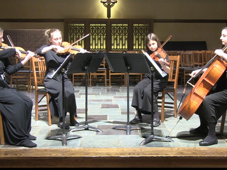 What is Chamber Music, Anyway?