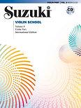 Suzuki Violin Book 8 | Fall 2021