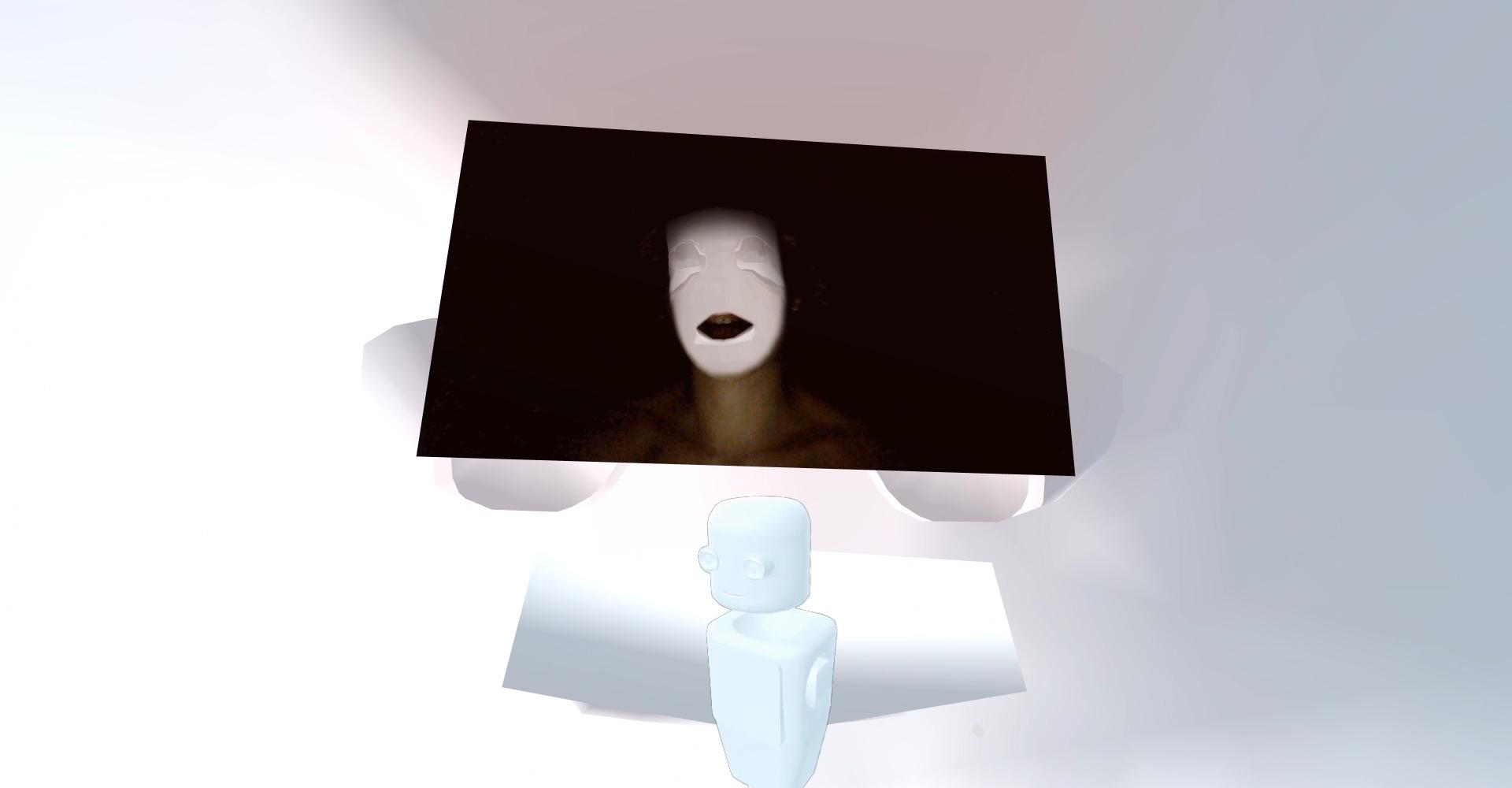 Ghost In hub 4