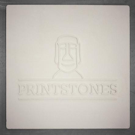 PRINTSTONES BETONSCHILD