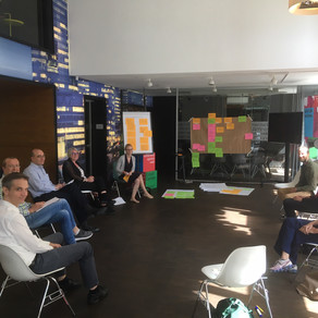Co-Creation Lab with Vienna Business Agency