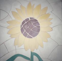 Sunflower, Vienna, 2020