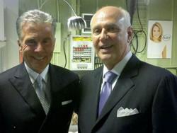 Tom Shamshak and John Walsh
