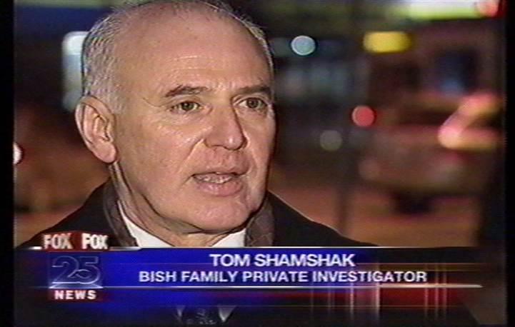 Tom Shamshak on Fox25