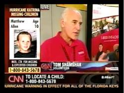 Tom Shamshak on CNN