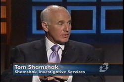 Tom Shamshak on WGBH