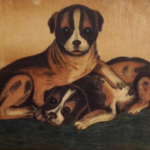 Puppies Theorem