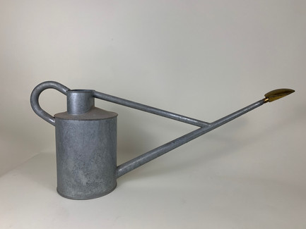 Vintage English Watering Can