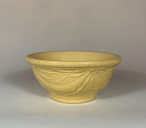 Rare Lincoln Drape Bowl