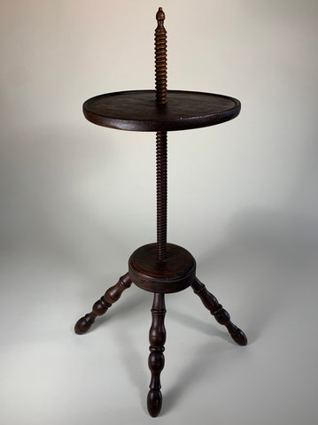 Adjustable Candle Stand