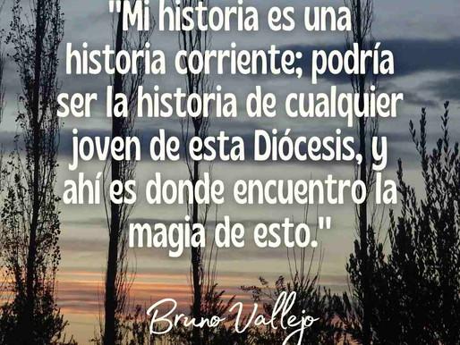 Bruno Vallejo