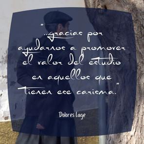 Dolores Lage