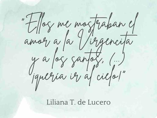 Liliana T. de Lucero