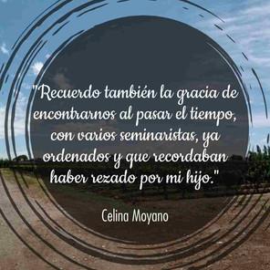 Celina Moyano