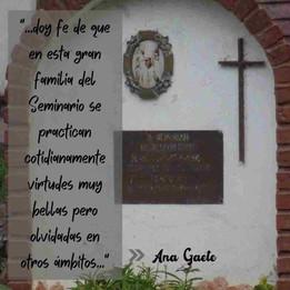 Ana Gaete