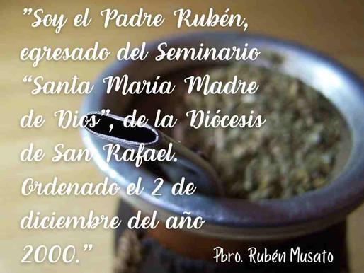 Pbro. Rubén Musato