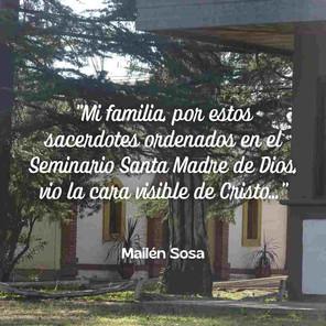 Mailén Sosa